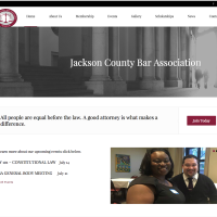 Jackson County Bar Association