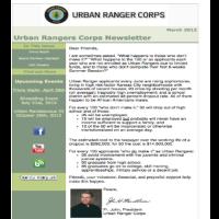 Urban Rangers